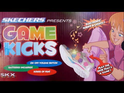 skechers interactive