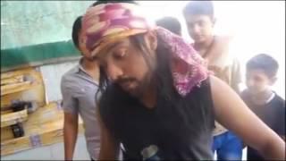 Funny Pakistani koyla movie clip