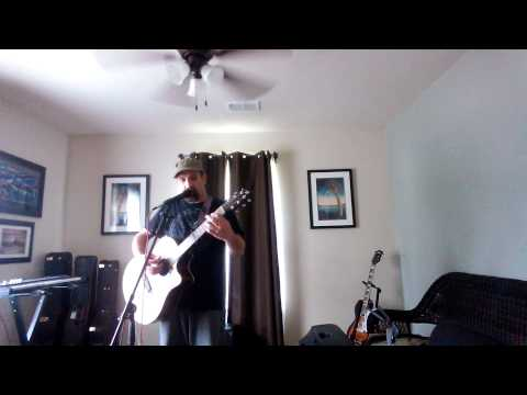 "Cover of Tiamat's ""Circles"""