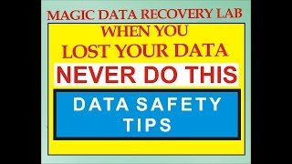 data backup solutions for small business | Best tips for data safety