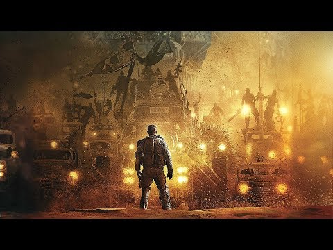 """WASTELANDS"" Music Mix 