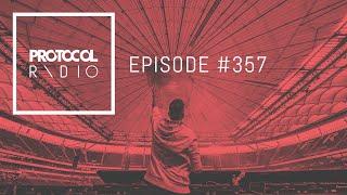 Protocol Radio 357 by Nicky Romero (#PRR357)
