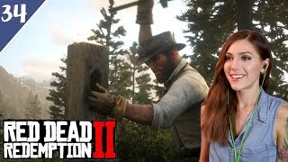 Ranching with John (Epilogue) | Red Dead Redemption 2 Pt. 34 | Marz Plays