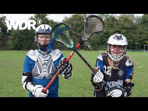 Kann es Johannes? - Lacrosse | WDR