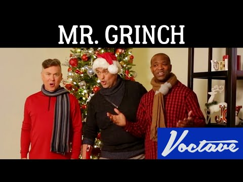 Voctave - You're A Mean One, Mr. Grinch