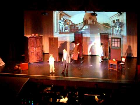 Doors and Windows(Narnia The Musical) Hutchinson KS Family Childrenu0027s Theatre & Doors and Windows(Narnia: The Musical) Hutchinson KS Family ...