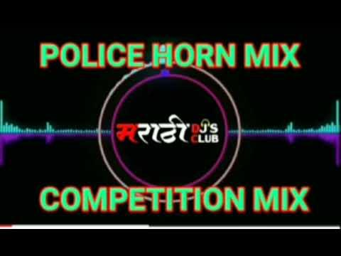 Aamdar Zalya Sarkha Vatatay DJ  REMIX Song Djsmarathi