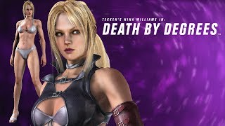 Death by Degrees (Playstation 2) - To bylo grane CE #47