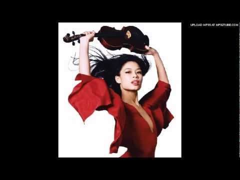 Vanessa-Mae Bach Partita No. 3 in E for Solo Violin, BWV 1006-II. Loure