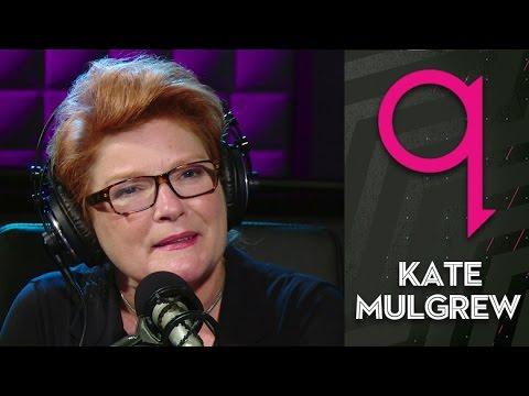 OITNB's Kate Mulgrew brings her revealing memoir to studio q