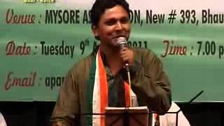 Download Ab koi gulshan na ujde by Sarvesh Mishra MP3 song and Music Video