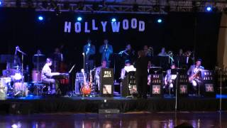 Jazz Band - Brasilliance