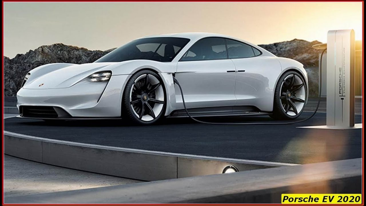 New Porsche Ev 2020 Electric Car