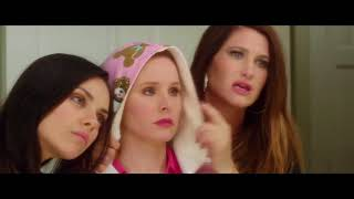 BAD MOMS    Uncircumcised Guys Have A Giant Clit    Movie Clip Sex Comedy   2016