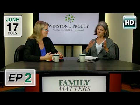 Winston Prouty Family Matters Ep 2