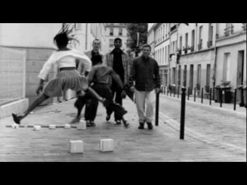 Jazz Liberatorz Feat. Declaime - Music makes the world go round