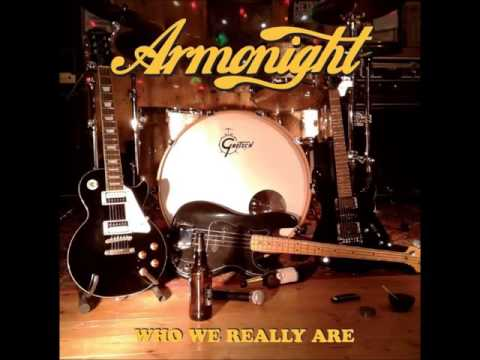 ARMONIGHT   Who We Really Are FULL ALBUM