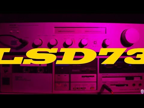 LSD73 -  Part 1(Soul-Jazz/Psych-Funk Mix)