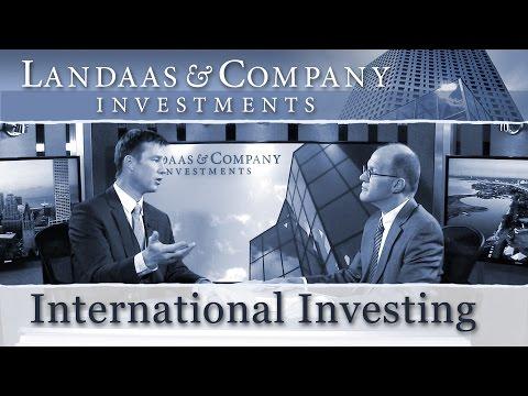 International investment opportunities