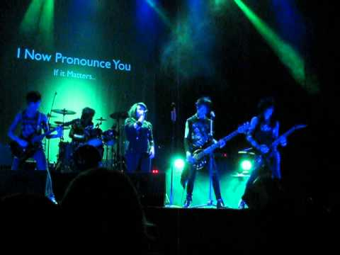 I Now Pronounce You - If It Matters... @ UKM, Askim March 02, 2013