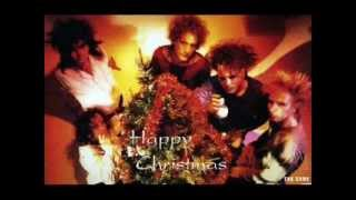 The Cure - Merry ChrisTmas Everybody Live In Wembley Arena 1987