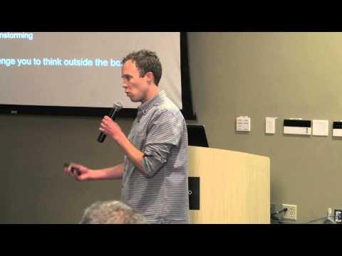 Ben Jones - Founder of ImageBrew