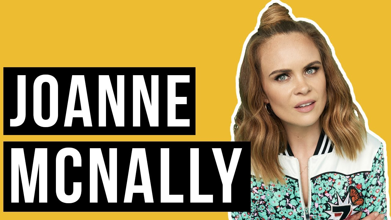 Why Chivalry Is Dead with Comedian Joanne McNally  | Private Parts Podcast