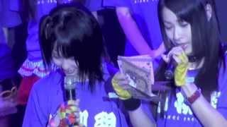 小柳朋恵☆生誕祭(2)ハピ☆バデ編】4月29日、スチームガールズのセンタ...