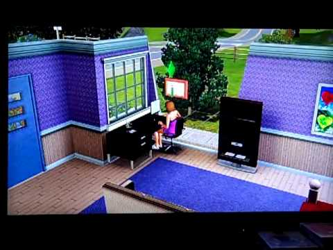 The <b>Sims 3 PS3 Cheats</b> - YouTube