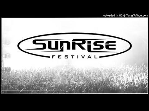 DJ KRIS -  Sunrise Festival (26.07.2015)