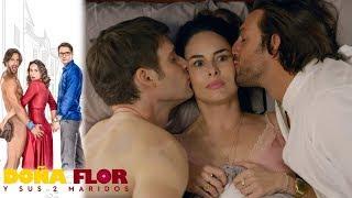 Doña Flor y sus 2 maridos - Capítulo 46: Valentín comienza volver loca a Flor| Televisa