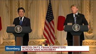 U.S.-Japan Trade Talks: Key Issues to Watch