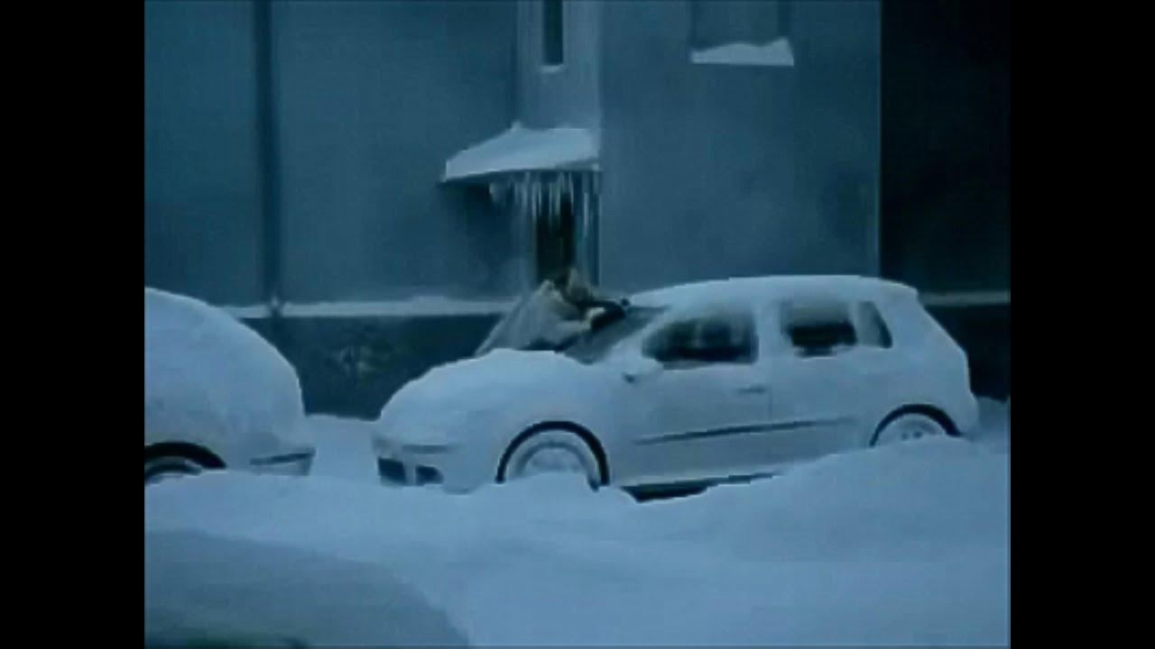 Funny Car Commercials: Funny Frozen Car TV Commercial HD