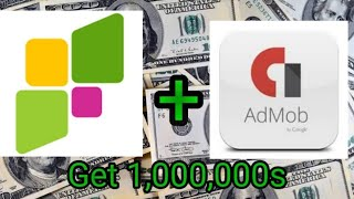 HOW MONETIZE APPS GEYSER  ANDROID APPS WITH GOOGLE ADMOB AND ADSENCSE
