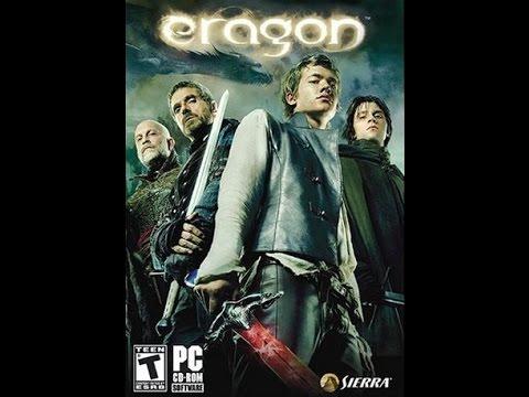 Eragon Walkthrough Part 4 (PC)