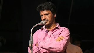 Cheran thinks Sivaji wasnt hounoured properly!
