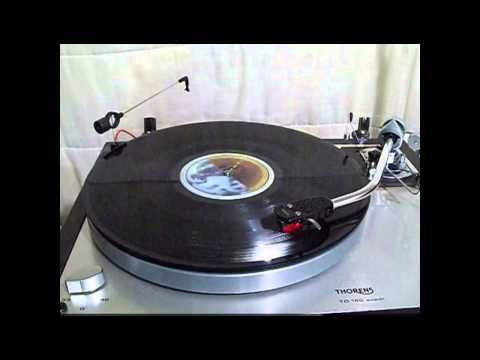 Song For Junior Instrumental Beastie Boys Thorens TD 160 Super