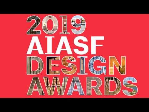AIASF Design Awards | SoMa Residence, Artist Gallery + Studio