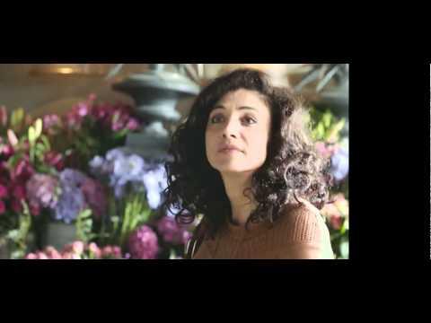 Nathalie chez le fleuriste