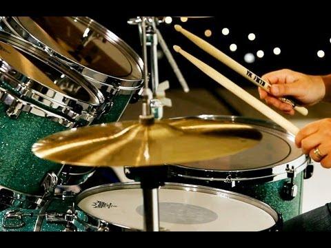 How to Pick Drumsticks | Drumming