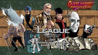 The League of Extraordinary Gentlemen (2003) Retrospective / Review Thumb