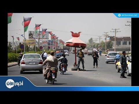 جريحان أمريكيان بإطلاق نار في قندهار  - نشر قبل 55 دقيقة