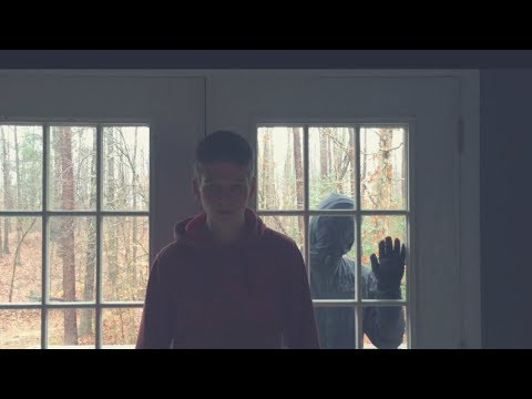 THE THING IN THE WOODS | Suspense Short Film