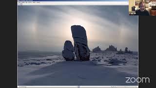 Якутия. Самые необычные места! Лекция Сергея Карпухина