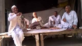Raja nal ka dhola 5 By bulaki das ji rampur wale with Bhikkan singh ji