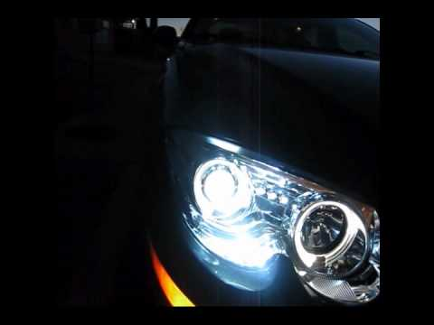 Chrysler 300m Spyder Projector Headlights Hid Conversion Kit 6000k You