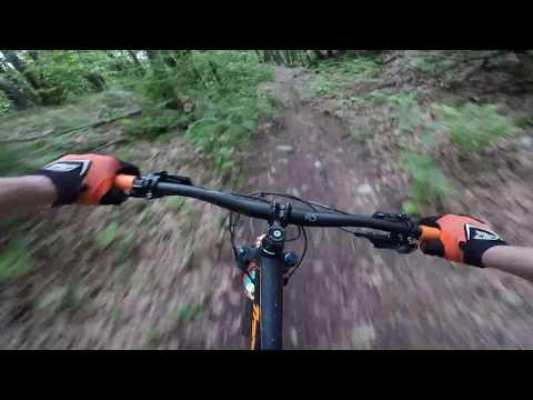 "MTB Trail Verbania - ""Antenna"" (14/05/2017)"