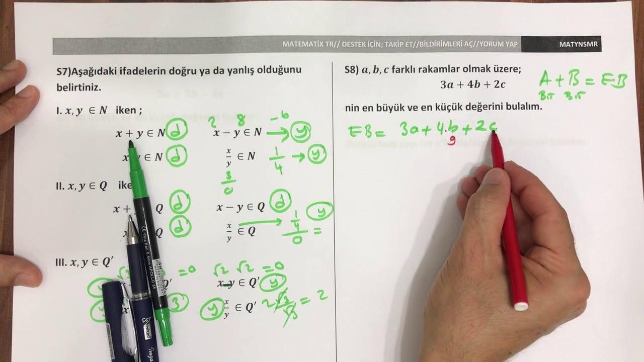 TRİGONOMETRİ 1. ders | 11. SINIF MATEMATİK | EMRAH HOCA