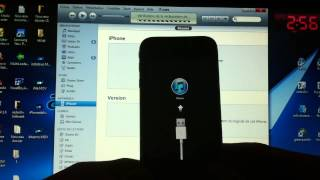 Réparer un iPhone, iPod, iPad bloquer sur la Pomme de Démarage