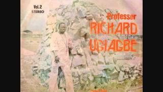 professor richard ugiagbe ihomwan